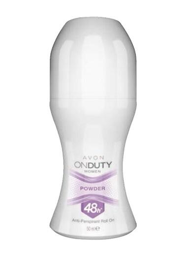 Avon Deodorant Renksiz